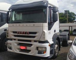 Iveco Stralis 400 Eurotronic 4x2 ( toco ) ano 2014
