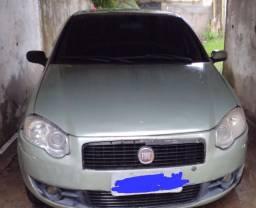 Fiat Siena 2010 ELX FLEX 1.4