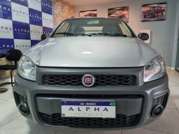 Fiat Strada working 1.4 FLEX 2015/2016 (Ent. 5.000)
