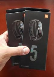 Xiaomi Mi Band 5 - Global - Português