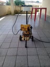 Lava jato profissional hidro bomba x4