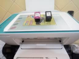 Impressora multifumçional.imprime,.xerox,scaner.direto d celular