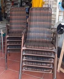 Cadeira Junco Sintético