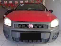 Fiat Strada Hard Working 1.4 FLEX 18/18