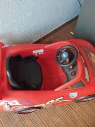 Carro eletrico macqueen