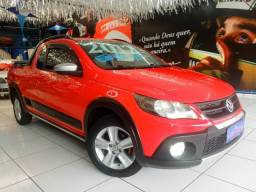 Vw-Saveiro CE Cross 1.6 Completa