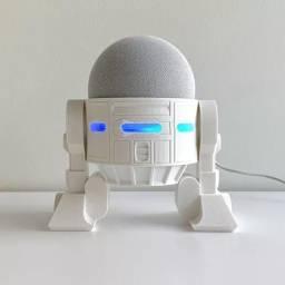 Suporte Echo Dot 4