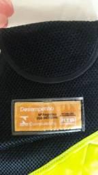 Colete refletivo para moto boy no tamanho GG R$60,00
