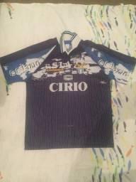 Camiseta Lazio 1998