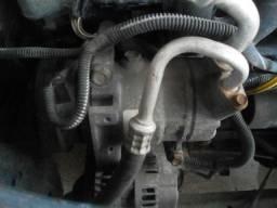 Conjunto Ar condicionado original Renault Clio 2001