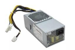 Fonte Lenovo gabinete slim Acbel Pcb020 240w 14 Pinos