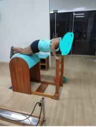 Vendo aparelhos Pilates