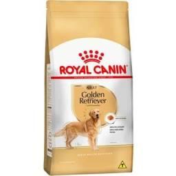 Saco de ração Royal Canin Golden Retriever 12kg