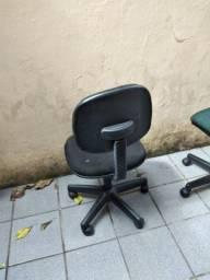 Cadeira giratória Escitório