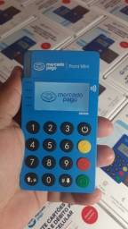 Point Mini NFC Mercado Pago
