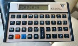 Calculadora científica Hp PLATINUM