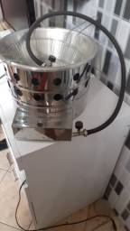 Fritadeira Elétrica Nova nunca usada