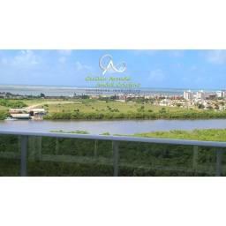 Título do anúncio: apartamento 4/4 suítes, varanda gourmet, vista livre permanente, Jardins, Aracaju/SE
