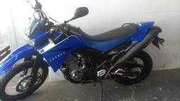 Yamaha XT 660R Para Pessoas Extremamente Exigentes