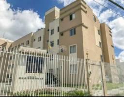Apartamento possui 48 metros quadrados com 2 quartos proximo parque tingui