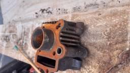 Motor da Joy 50cc
