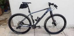 Bike MTB First Athymus 19 (G) Troco
