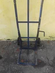 Carrinho de carga 150 kg