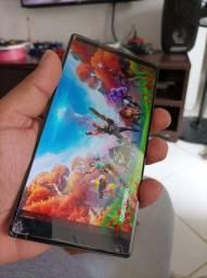 Xiaomi Mi Mix 256 gigas 6 de ram