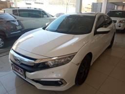 Honda Civic Touring 1.5 Turbo CVT 2020 C/Teto