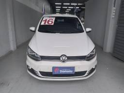 Volkswagem Fox Confortline 1.6 Imotion 2016