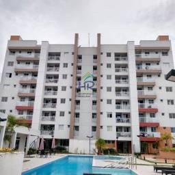 Condomínio Liberty, 85 m², 03 Quartos sendo 02 semi-suítes