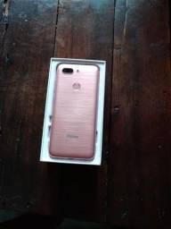 Smartphone Philco Hit Max Rose