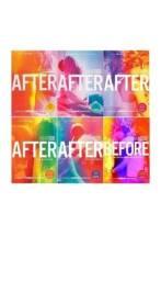 Livros Série After + Before