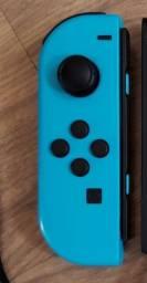 Joycon esquerdo original Nintendo Switch