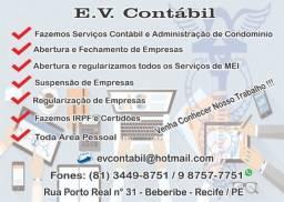 E.V. Contadores