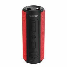Tronsmart T6 Plus - Bluetooth 40w Prova D'água Com Ipx6