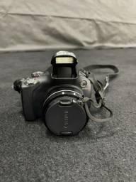 Câmera Canon SX40 HS