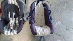 2 Bebês confortos