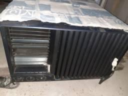 Ar condicionado antigo 10 mil btu de potência