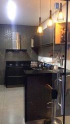 Casa a venda no Novo Bongiovani - R$ 380.000,00