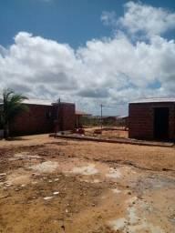 Vendo casas em Jacumã