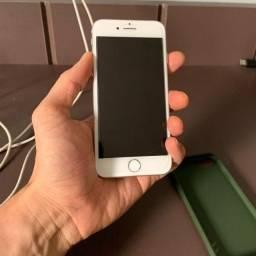 Iphone 7 - 32GB - Prata - Excelente estado