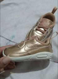 Air max 90 rose gold