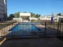 Apartamento para aluguel e venda com 45 m² com 2 quartos em Centro - Maracanaú - CE