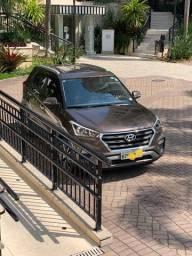 Hyundai Creta Prestige 29mil kms GNV 5 geração 29milkms