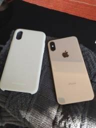 IPhone XS - 64 gb - semi novo