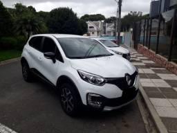 Renault Captur Intense 1.6 Automatica 2018 Flex
