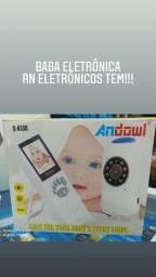 Baba eletrônica