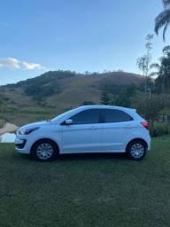 Ford ka plus 2019