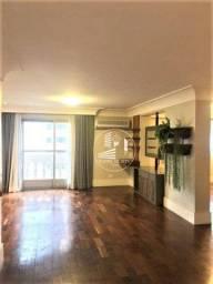 Apartamento com 4 dormitórios para alugar, 170 m²- Brooklin Paulista - São Paulo/SP
